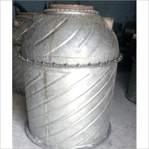 Water Tank Mould