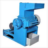 Industrial Scrap Grinder Machine