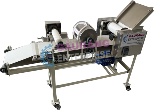 Samosa Strip Machine