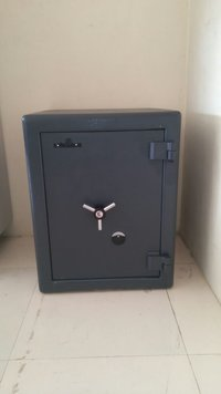 Safeage Torch & Tool Resistant Safe
