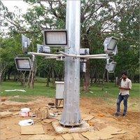Electric High Mast Light