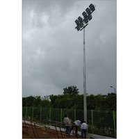 Electric Stadium Light