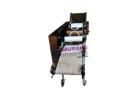 Fully Automatic Khakhra Making Machine