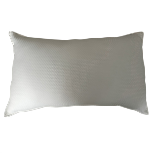 17-27 Inch Premium Touch Quilted Virgin Pillow