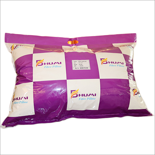 Micro-Cotton Hollow Conjugate Standard Pillow