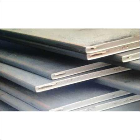 Sail Steel Hard Plate