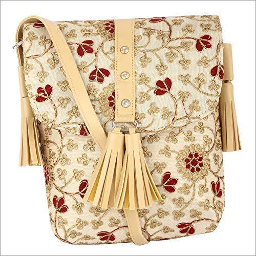 Ladies Designer Handmade Handbags