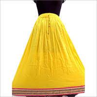 Ladies Plain Skirts