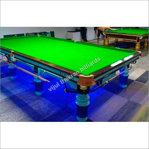 Star Snooker Table