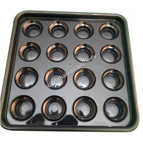 20 Plastic Small Ball Tray