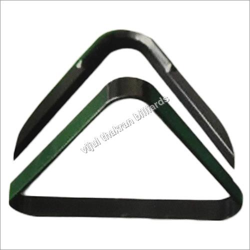 Imported Billiard Balls Triangle