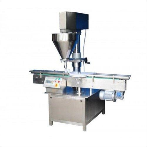 Automatic Single Head Auger Powder Filling Machine