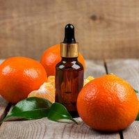 Tangerin Essential Oil