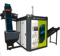 2400BPH Fully Automatic PET Blow Moulding Machine