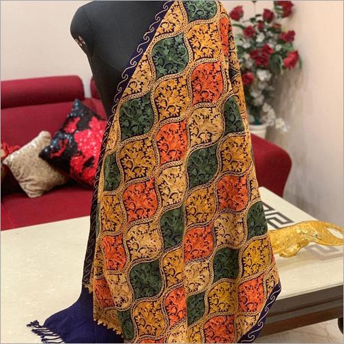 Ladies Embroidery Stoles