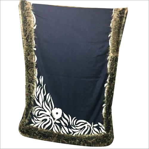 Ladies Soft Fur Stoles
