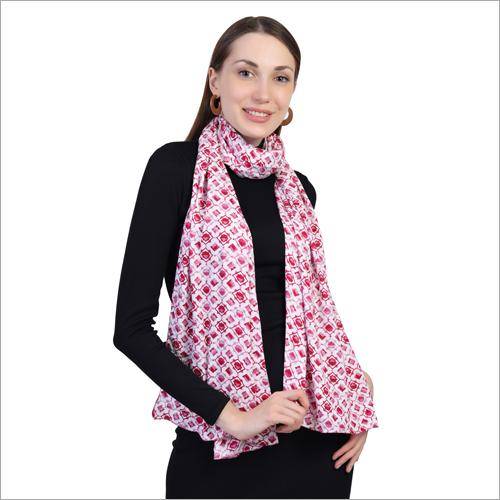 Ladies Rayon Scarves