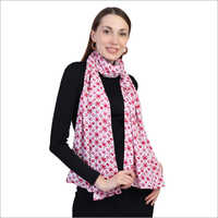 Ladies Rayon Scarves