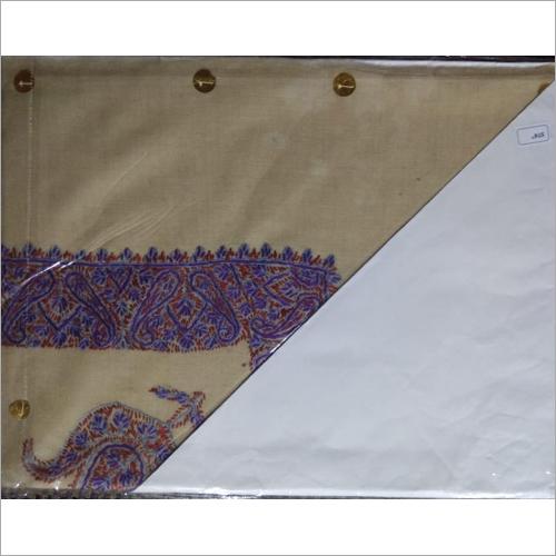 Embroidery Wool Kashmiri Turma