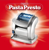 Imperia Electric Pasta Machine Rs. 30000.00++ Commercial with 3 functions, Sfolgia, Tagliatelle & Fettuccine