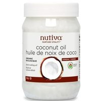 Coconut Oil Available