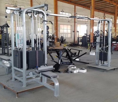 Gym Fitness Equipment