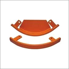 Rotavator Depth Skid Set