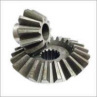 Rotavator Bevel Gears