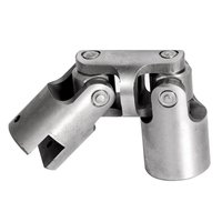 Forged Universal Joint Cross Shaft