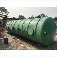 15 kld Sewage Treatment Plant