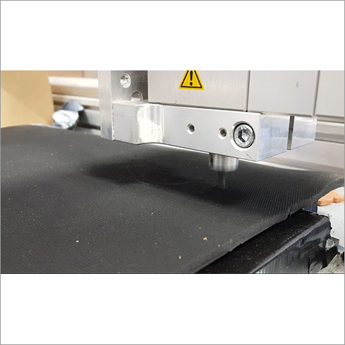 Rubber CNC Cutting Services