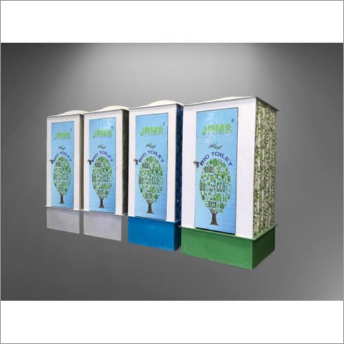 Community Bio Toilet