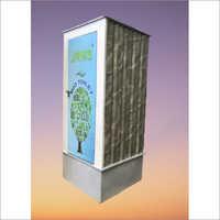 Readymade Bio Toilet