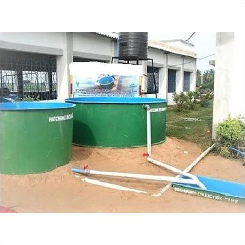Fish Culture Tank