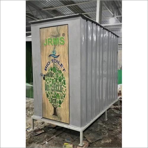 Toilet Cum Bathroom