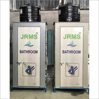 FRP Bathroom Cabin