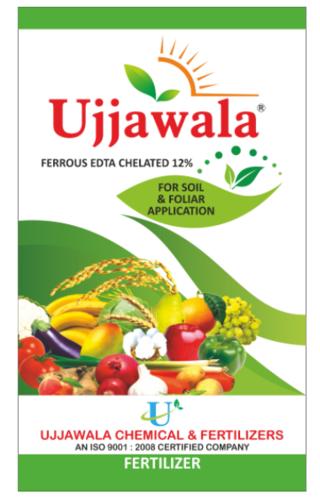 Ujjawala Chelated Fe-EDTA
