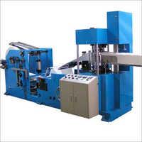 Single Phase Tissue Paper Making Machine