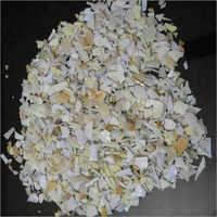 Polycarbonate Milky Sheet Granules