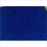 Blue PBT Plastic Dana