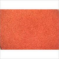 Orange PBT Plastic Dana