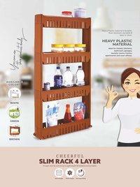 Storage Rack Organizer