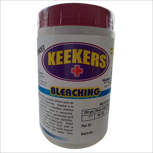 250gm Bleaching Powder