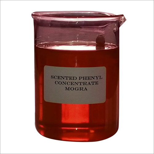 Mogra Scented Phenyl Concentrate