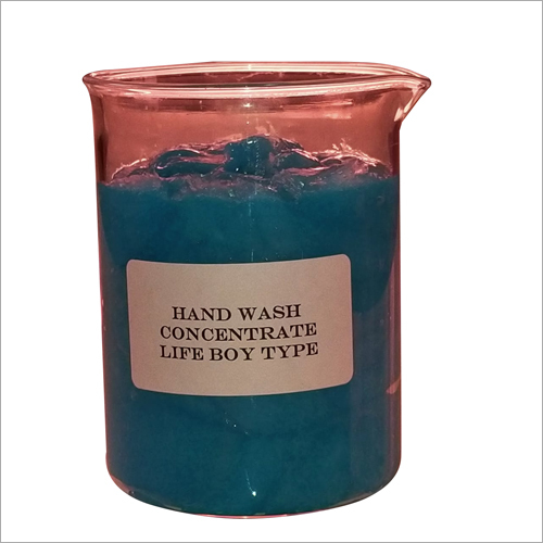 Cleaning Chemicals Concentrate