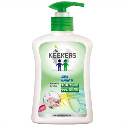 Kill Germs Hand Wash
