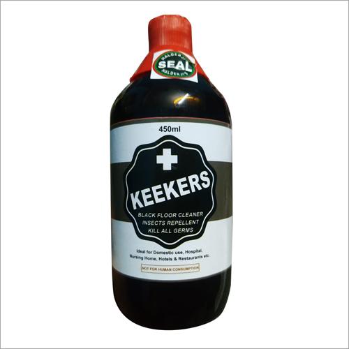 450 ml Black Phenyl