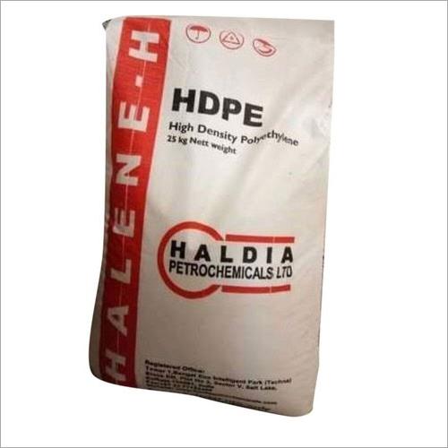 25kg HDPE Haldia B6401 Polypropylene Granules