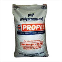 25kg Polypropylene Granules