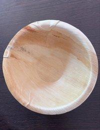 areca bowl, areca leaf bowl